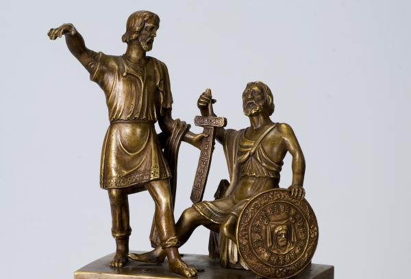 Памятники российской истории